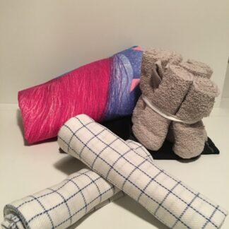 Øvrige tekstiler