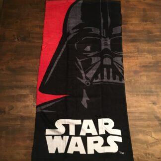 Håndklæde med Star Wars print