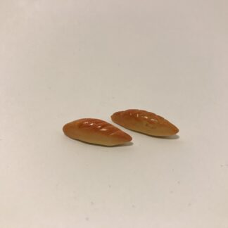 2 brød