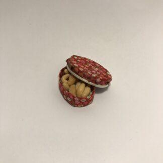 Småkageæsker m/småkager