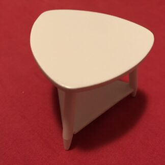 Lille trekantet bord