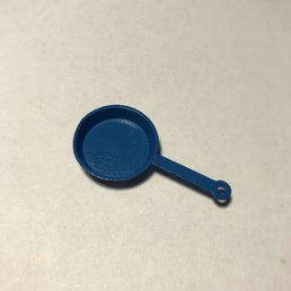 Lille blå pande