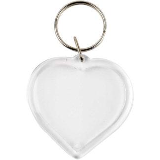 DIY/gør det selv hjertenøglering