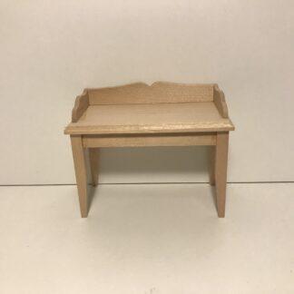 Pult/bord i natur