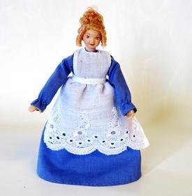 Annabel dukke