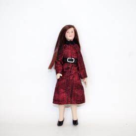 Dorotea dukke