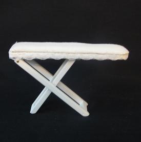 Hvid strygebræt