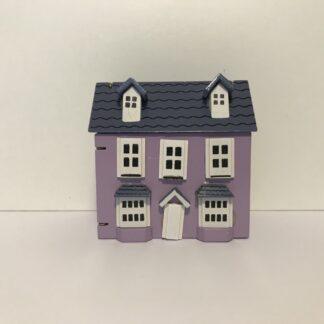 Miniature dukkehus