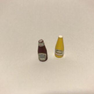 Sennup & ketchup