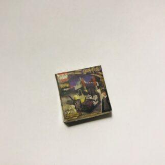 Legoæske m/Harry Potter