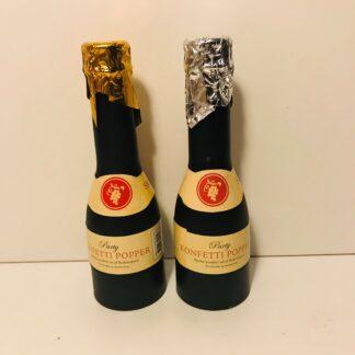 Champagne drejekonfetti